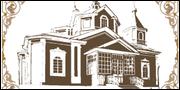 Храм Богоявления Господня ст. Калининской