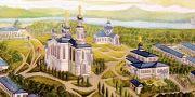 Марие-Магдалинский женский монастырь